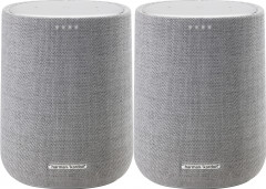 Акустическая система Harman-Kardon Citation ONE Duo Grey (HKCITAONEDUOGRYEU)