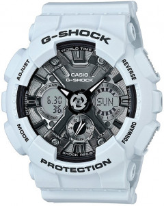 Часы женские Casio g-shock original GMA-S120MF-2AER