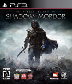 Middle-earth: Shadow of the Mordor (PS3, русские субтитры)