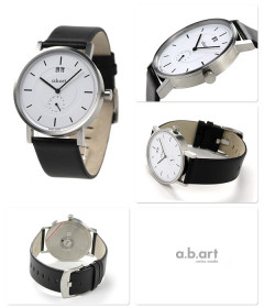 Наручные часы a.b.art BigDate Small Second O601