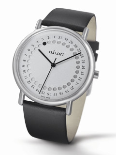 Наручные часы a.b.art Classic Date Point KLD101