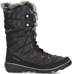 Сапоги Columbia Heavenly Camo Omni-Heat L5969010-010 37 (6) 23 см (0191454496393)