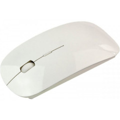 Мышь Jedel OWM602 Wireless White