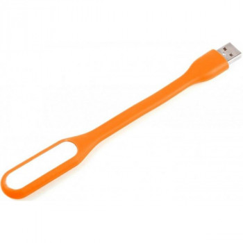 Лампа портативна USB MI LED LIGHT UTM Orange