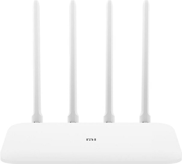 Маршрутизатор Xiaomi Mi WiFi Router 4A R4A Gigabit Edition
