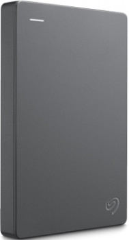 Жорсткий диск Seagate Basic 4TB STJL4000400 2.5 USB 3.0 External Gray