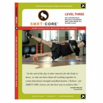 Диск Trigger Point SMRT-CORE LEVEL 3 DVD DVD LEVEL 3