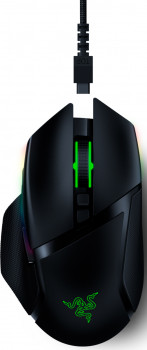 Миша Razer Basilisk Ultimate Wireless & Mouse Dock (RZ01-03170100-R3G1)