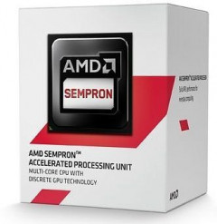 Процессор AMD Sempron X2 2650 AM1 BOX (SD2650JAHMBOX)