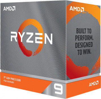 Процесор AMD Ryzen 9 3950X 3.5GHz / 64MB (100-100000051WOF) sAM4 BOX