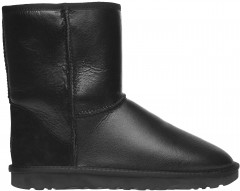 Угги UGG 5800 Men's Metallic 41 Черные