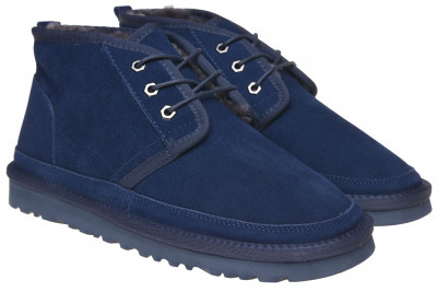 Уги UGG 3236 Men's Neumel New Navy