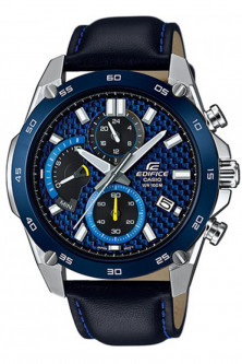 Часы CASIO EFR-557BL-2AVUEF Japan