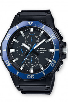 Часы CASIO MRW-400H-2AVEF Japan