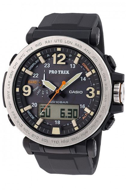 Часы CASIO PRG-600-1ER Japan