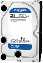 "Жорсткий диск Western Digital Blue 2TB 5400rpm 256MB WD20EZAZ 3.5"" SATAIII - зображення 2"