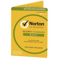 Антивирус Norton by Symantec NORTON SECURITY STANDARD 2 Year 1 Device ESD key (21390893)