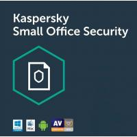 Антивирус Kaspersky SOS 6 for Desktops, Mobiles and File Servers 25-Mob dev/Use (KL4535XCPTS)