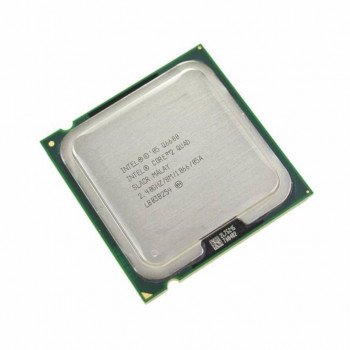 Процесор Intel Core2 Quad Q6600 LGA775 2.4 GHz/ 8 MB/ 1066 Mhz s775 Tray Б/У