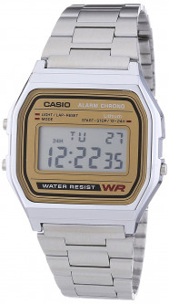 Часы Casio Collection A158WEA-9EF 371498