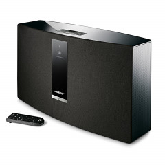 Минисистема Bose SoundTouch 20 Series III FM Wi-Fi Bluetooth Black