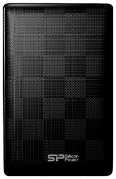 hdd.ext SILICON POWER Diamond D06 1 TB USB 3.0 Black