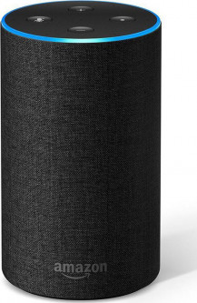 Смарт-колонка Amazon Echo 2nd Generation 2017 Charcoal Fabric EN (STD02402)