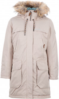 Зимнее пальто Merrell Girl's Padded Jacket 101378-T0 158 см (2991024445077)