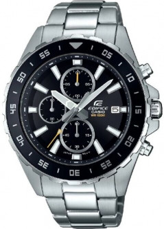 Мужские часы CASIO EDIFICE EFR-568D-1AVUEF