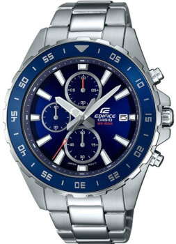 Мужские часы CASIO EDIFICE EFR-568D-2AVUEF