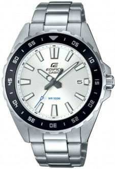 Мужские часы CASIO EDIFICE EFV-130D-7AVUEF