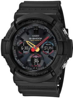 Мужские часы CASIO G-SHOCK GAW-100BMC-1AER