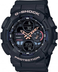 Мужские часы CASIO G-SHOCK GMA-S140-1AER