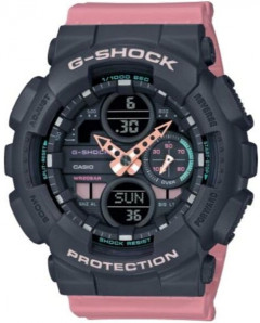 Мужские часы CASIO G-SHOCK GMA-S140-4AER