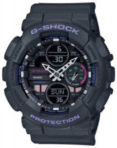 Мужские часы CASIO G-SHOCK GMA-S140-8AER