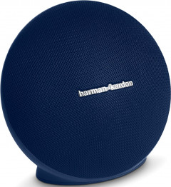 Акустическая система Harman-Kardon Onyx Mini Blue (HKONYXMINIBLU)