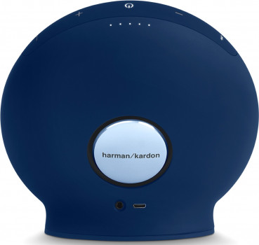 Акустична система Harman-Kardon Onyx Mini Blue (HKONYXMINIBLU)
