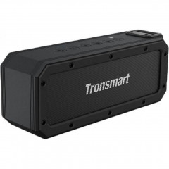 Акустическая система Tronsmart Element Force + Waterproof Portable Bluetooth Speaker Black (322485)