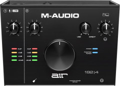 Аудиоинтерфейс M-Audio Air 192x4 (AIR192x4)