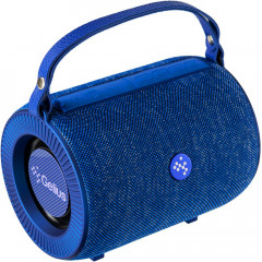 Портативная Bluetooth колонка Gelius Pro Outlet GP-BS530 Blue (28198)