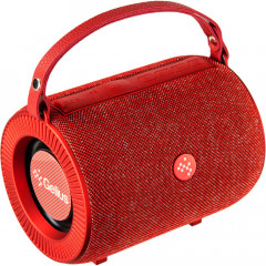 Портативная Bluetooth колонка Gelius Pro Outlet GP-BS530 Red (28199)