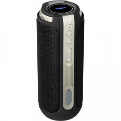 Портативная Bluetooth колонка Gelius Air Transbox GP-BS1000 Black (28194)