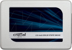 "SSD накопитель Crucial 250GB MX500 Series 2.5"" SATAIII MLC Retail (CT250MX500SSD1)"