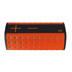 Акустическая система Trust Urban Revolt Deci Wireless Speaker Orange (TR20099) (F00137401)