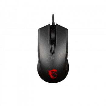 MSI Clutch GM40 Black GAMING Mouse (S12-0401340-D22)