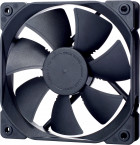 Кулер Fractal Design Dynamic X2 GP-12 Black (FD-FAN-DYN-X2-GP12-BK) - изображение 2