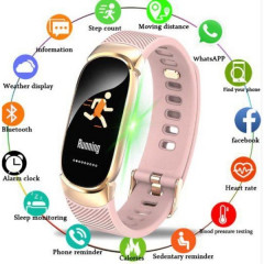 Smart Victory Band Pro Beige UWatch 5070
