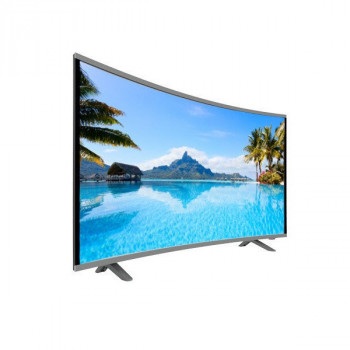 Телевизор Smart TV JPE 32 Изогнутый 1/4GB LCD LED Wi-Fi T2/USB/SD/HDMI/VGA (4_650388290)