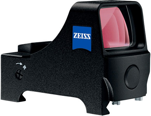 Прицел Zeiss Compact Point Zeiss-Plate (521791) 712.01.13