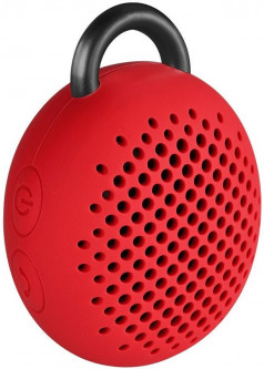 Колонки Divoom Bluetune-Bean Red 2000115656473